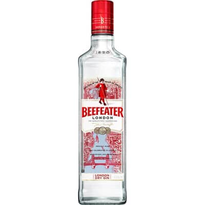BEEFEATER LONDON DRY 47o GIN
