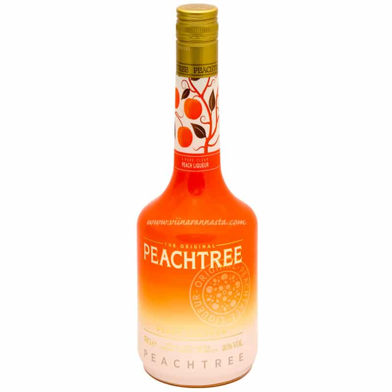 PEACHTREE - LICB2